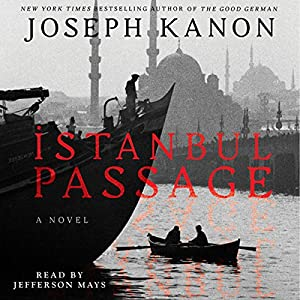 Istanbul Passage Hörbuch