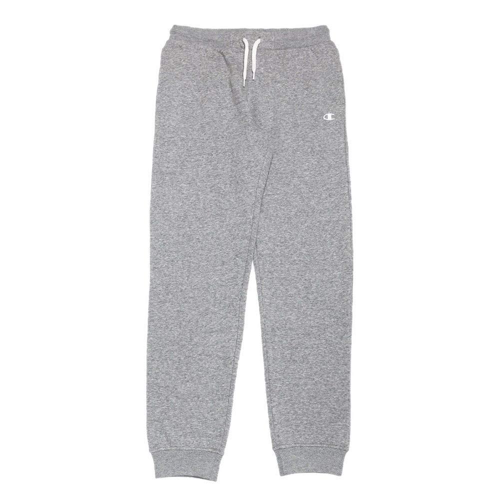 Champion Legacy Basics Pantalones Ni/ños Gris