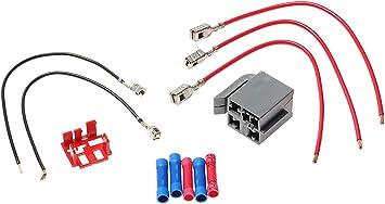 uxcell Eletric Power Window Switch 11248204510KZ for Mercedes Benz 190 260 300 350 420