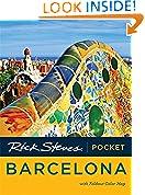 #2: Rick Steves Pocket Barcelona