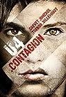 U4 : Contagion par Grevet