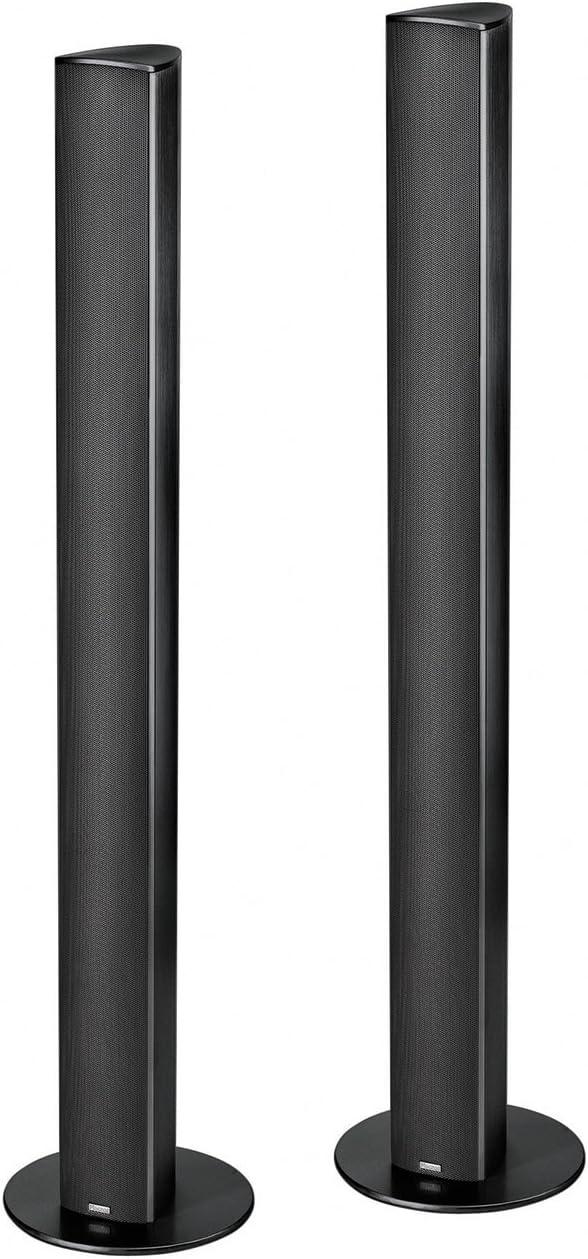 Magnat Super Tower - Altavoces tipo torre (2 unidades)