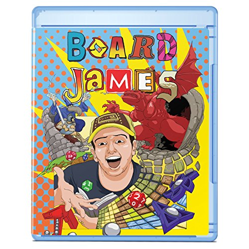 Board James Volume 1