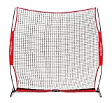 PowerNet 8 ft x 8 ft Barrier Net Protection Screen