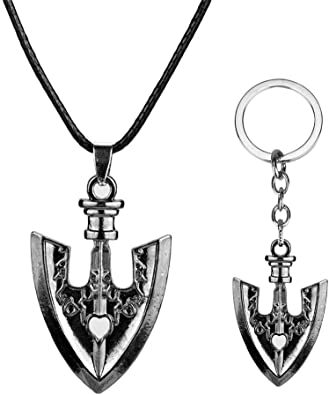 Mt Life Stand Arrow Necklace And Keychain Jojo Bizarre Adventure Necklace Key Ring Anime Fans Gift Amazon Com Discover and buy electronics, computers, apparel and accessories, shoes, watches, furniture, home and kitchen goods. amazon com