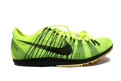 Nike Zoom Matumbo 2 Long Distance Running Spikes - 5.5 - Green