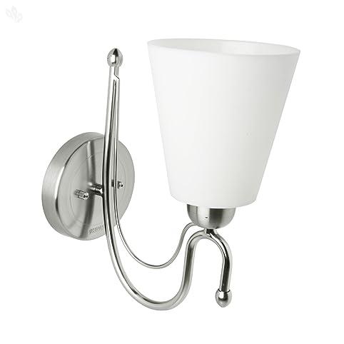 Buy philips grace 9 watt wall light white round online at low philips grace 9 watt wall light white round aloadofball Gallery