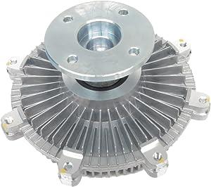 US Motor Works 22182 Heavy Duty Thermal Fan Clutch (2005-2011 Nissan 4.0L)