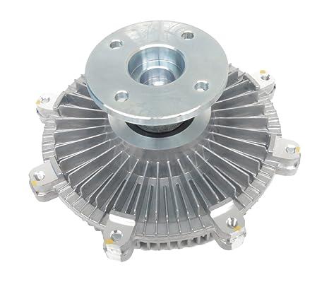 Nos Motor funciona 22182 Heavy Duty térmica ventilador de embrague (2005 – 2011 Nissan de