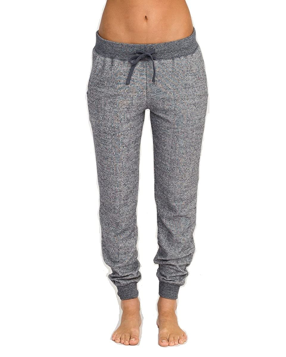 RVCA Women's Workit Cozy Fleece Pant WL11QRWO