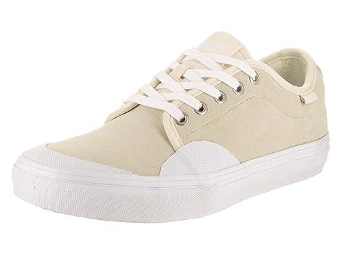 cf5d77cdae68 Vans Men s Chukka Low Pro (Rubber) Skate Shoe  Amazon.co.uk  Shoes ...