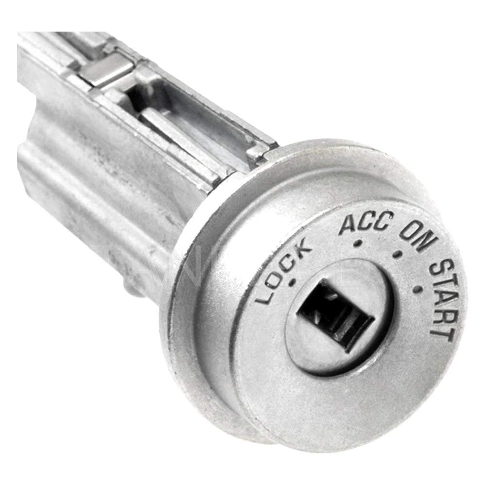 Standard Motor Products US-371L Ignition Lock Cylinder