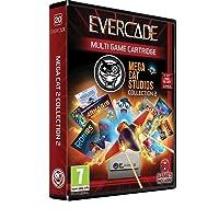 Evercade Mega Cat 2 Cartridge - Nintendo DS