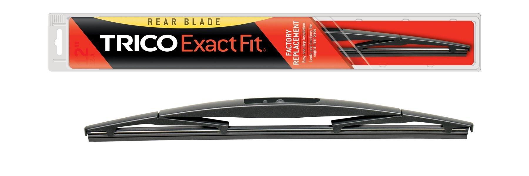 TRICO Exact Fit 16-B Rear Integral Wiper Blade - 16''