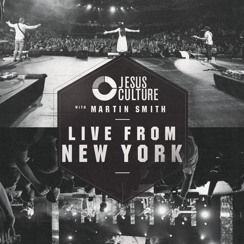 Live From New York Album Cover