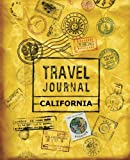 Search : Travel Journal California