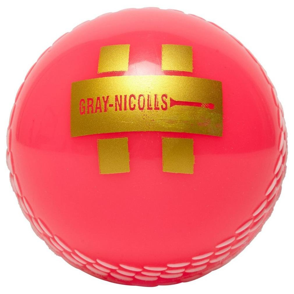 The Velocity Ball Cricket Weiß Gray-Nicolls