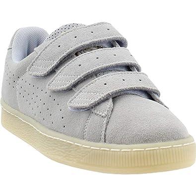new products af671 a14a2 Puma Men's X Careaux Basket Strap Halogen Blue Athletic Shoe ...