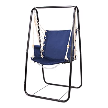 Suitable for Indoor and Outdoor Adult Mobile Swing Chair