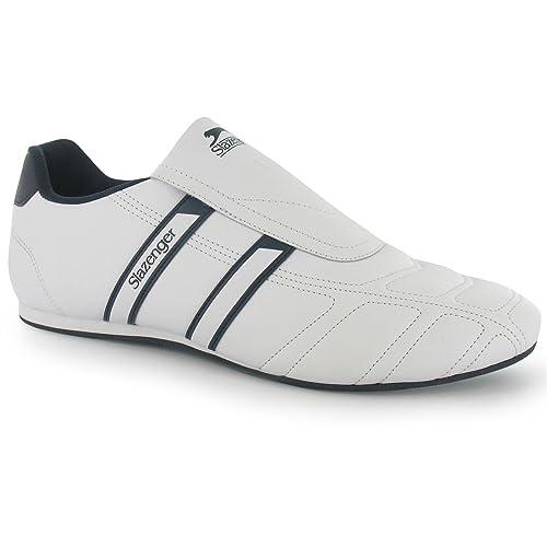 Slazenger Warrior Zapatillas para hombre, de deporte: Amazon.es: Zapatos y complementos