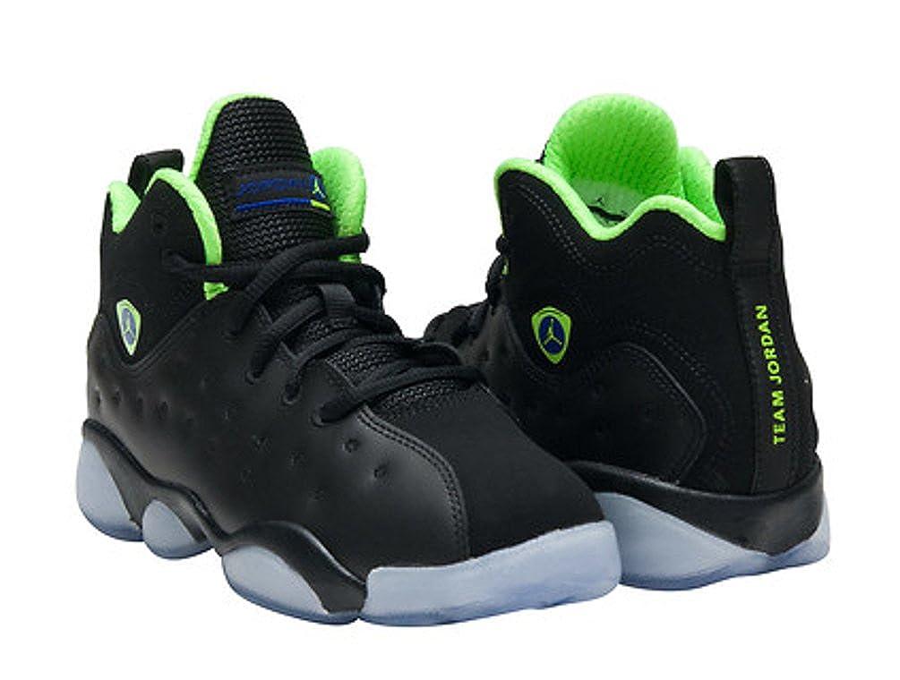 Jordan Jumpman Team II BG Boys Basketball-schuhe 820273 B01MYVFFWB | | | Charmantes Design  39e90e