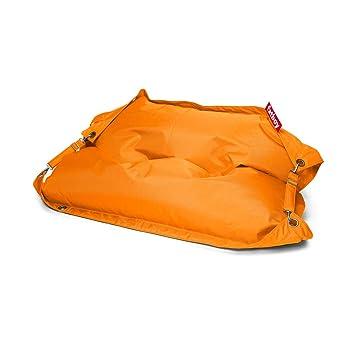 Fatboy Outdoor Sitzsack Buggle Up Orange 140x180 Cm Amazonde