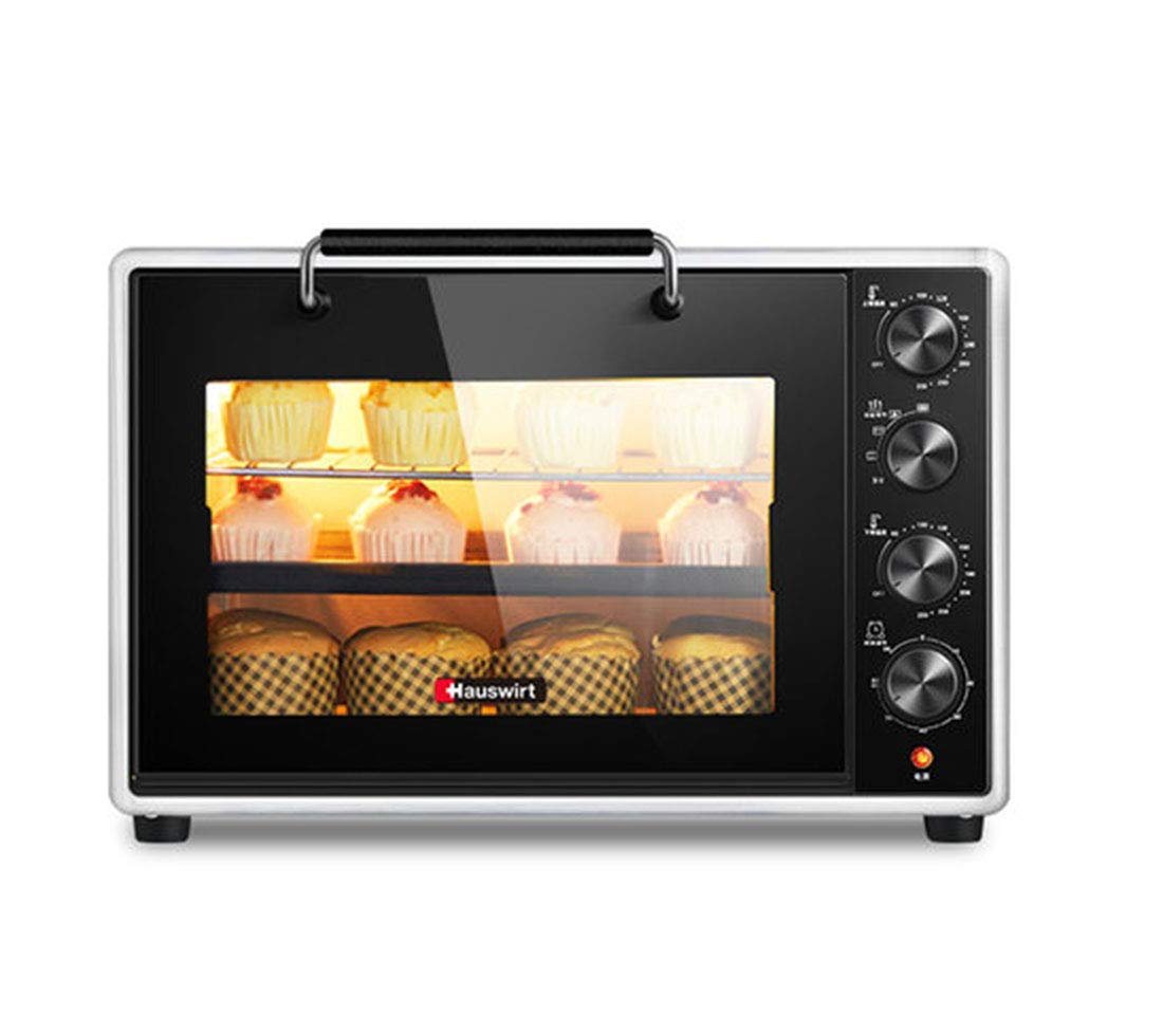 Electric Oven Home Baking Multi-Function Automatic Small Capacity 40 Liters L Cake Bread Commercial