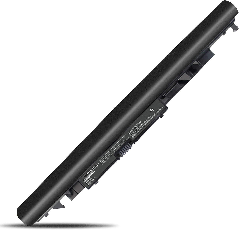 LXHY JC03 JC04 Laptop Battery Compatible with HP Pavilion 255 G6 250 G6 919700-850 919701-850 919681-421 15-BS000 15-BW000 17-BS000 14.8V2600MAH TPN-C129 HSTNN-DB8E HSTNN-H7BX HSTNN-L67N HSTNN-PB6Y