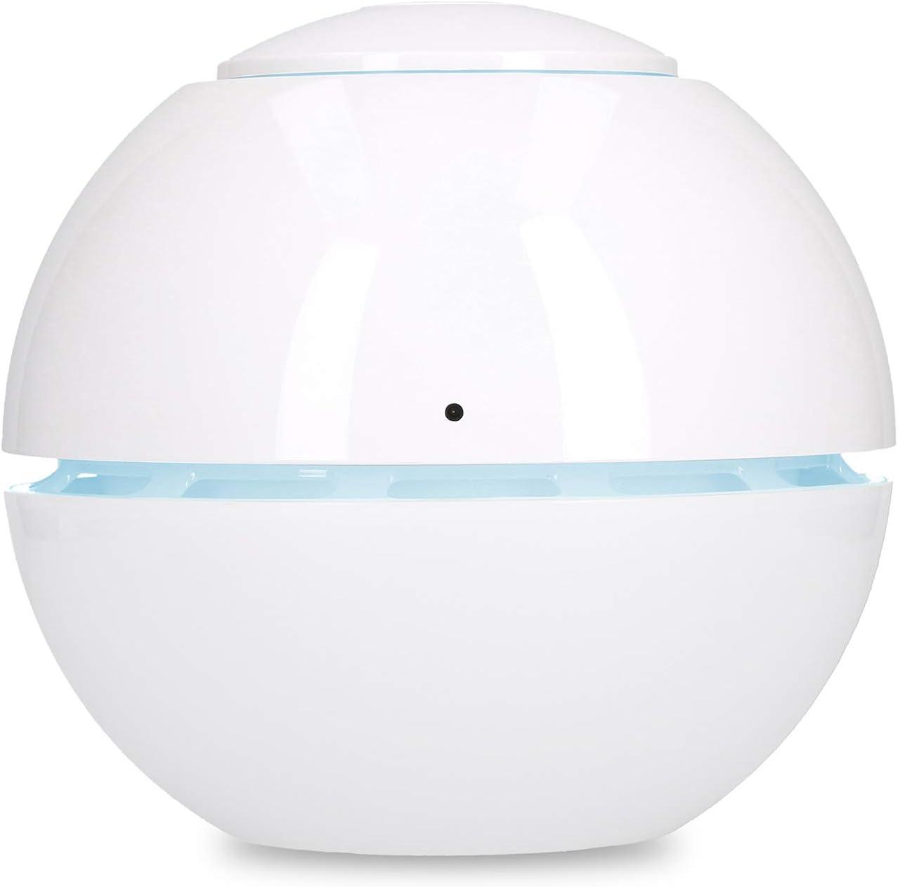 Duux - Humidificador Ultrasónico - Blanco: Amazon.es: Bebé