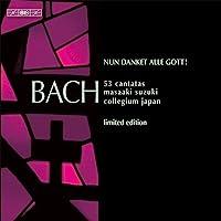 Bach 53 Cantatas