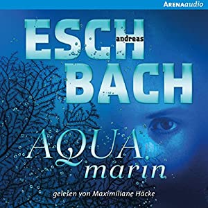 Aquamarin Audiobook