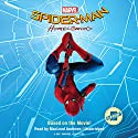 Spider-Man: Homecoming Audiobook by  Marvel Press Narrated by MacLeod Andrews