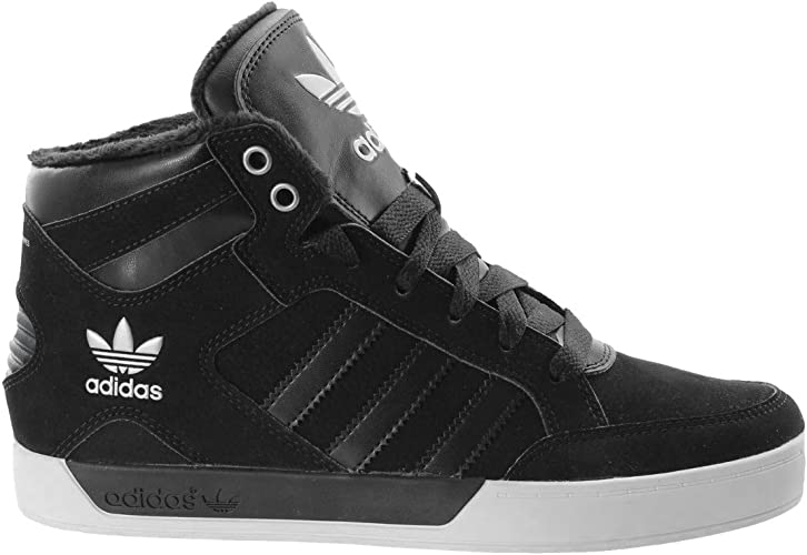 adidas Originals Hardcourt Hi K High Top Formateurs D67661