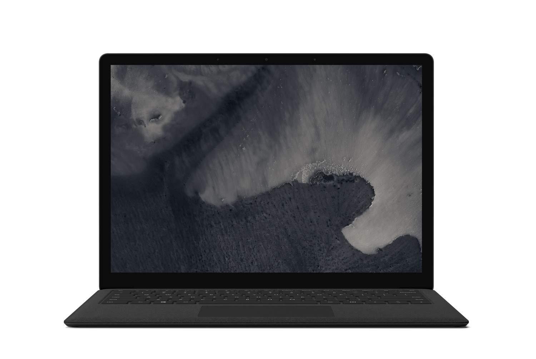 マイクロソフト Surface インチ/ Laptop 2 [サーフェス ラップトップ 2 Windows ノートパソコン]Office Home and Business 2019/ Windows 10 Home/ 13.5 インチ Core i5/ 256GB/8GB ブラック LQN-00055 B07MJJZ9X9, クダマツシ:0d48c985 --- integralved.hu