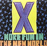 More Fun In The New World (180 Gram Vinyl)