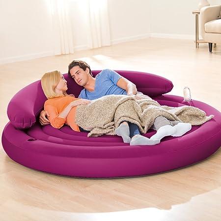 INTEX Ultra - Colchón Hinchable para sofá Cama (191 x 53 cm ...