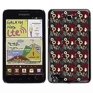 ZECASE Funda Carcasa Tapa Case Cover Para Apple iPhone 5C No.0003596