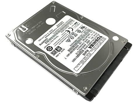 Amazon.com: Toshiba MQ02ABD100H - Disco duro de 1 TB 5400RPM ...