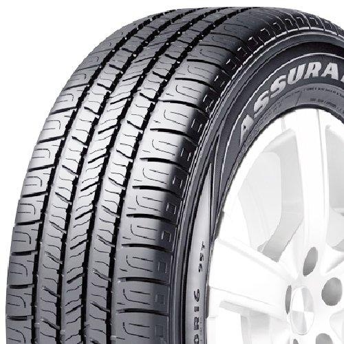 UPC 697662123538, Goodyear Assurance All-Season 205/75R15 97T VSB tire