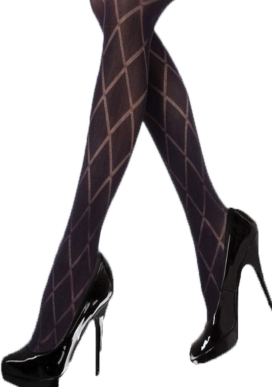 ENVOI GRATUIT Moyen 40 deniers noir Opaque Collant par Silky