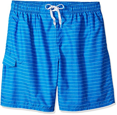 Kanu+Surf+Men%27s+Big+Line+up+Extended+Size+Quick+Dry+Beach+Shorts+Swim+Trunk%2C+Royal+Blue%2C+3X