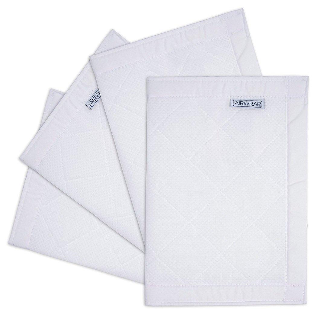 Airwrap 4-seitig Nestchen Alternative (weiß) 15-46-001