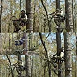 Bigfoot Camo Climbing Hunting Tree Stand TSC-25
