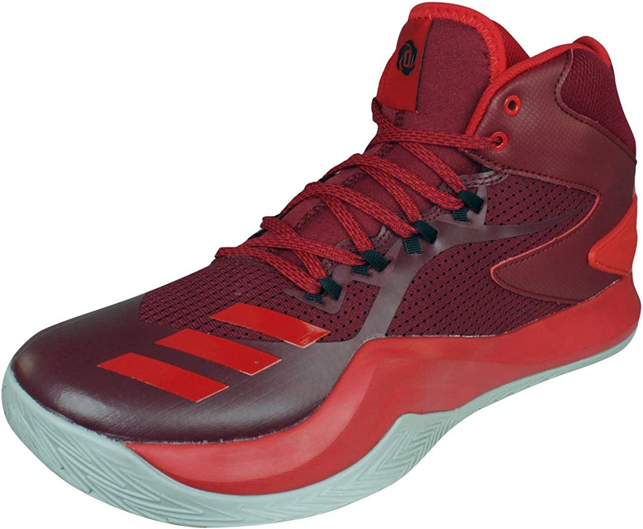 adidas D Rose Dominate IV, Zapatos de Baloncesto para Hombre ...