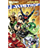 Justice League (2011-) #1 (Justice League (2011-) Graphic Novel)