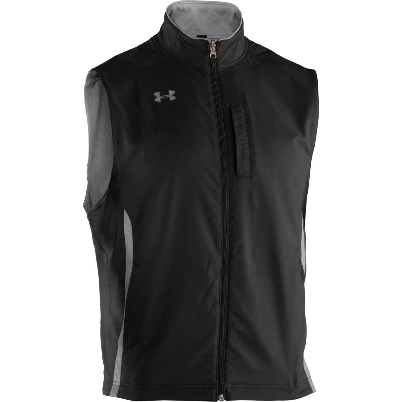 Under Armour Team Sideline Reversible Vest