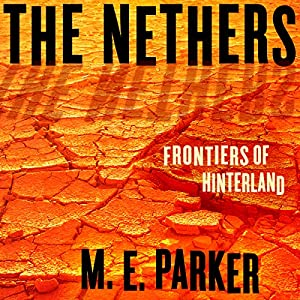 The Nethers Audiobook