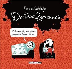vignette de 'Docteur Rorschach (Vaïnu de Castelbajac)'