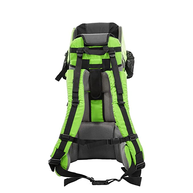 ClevrPlus Cross Country Baby Backpack Hiking Child Carrier