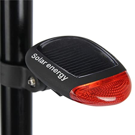 Strauss Bicycle Solar Tail Light